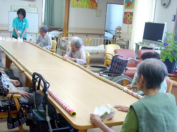小規模多機能型居宅介護 フクロウの郷